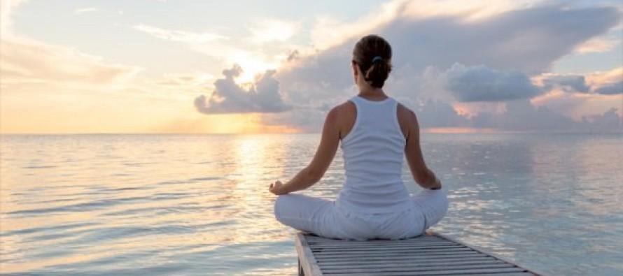 Йога: упражнения йоги, йога айенгара