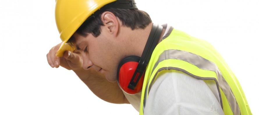 О влиянии тяжелого физического труда на здоровье мужчины