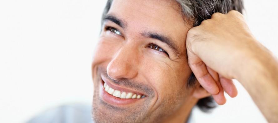 Тестостерон. Мужской гормон счастья