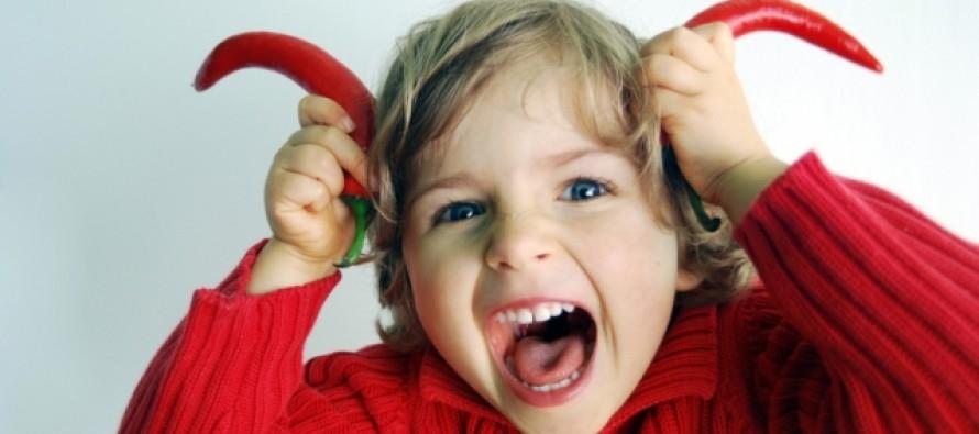Гиперактивные дети. Причины, признаки, особенности воспитания