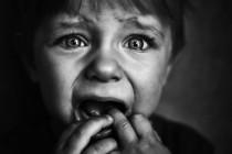 Детские страхи. Как с ними бороться