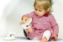Нужны ли детям тапочки