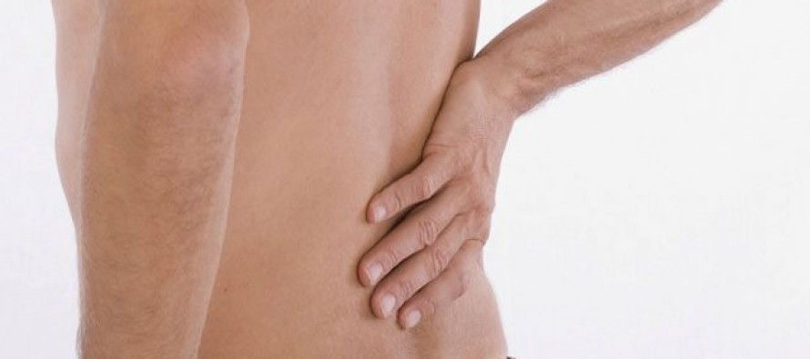 «Просто болит спина» или «Как узбек спину лечил»