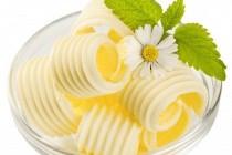Масло против маргарина