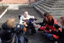 Российскому программисту сделают операцию по пересадке головы
