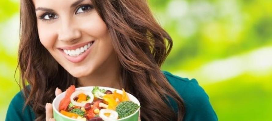 Топ-100 продуктов для женщин. Часть 1