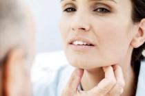 Болезни щитовидной железы — гипотиреоз