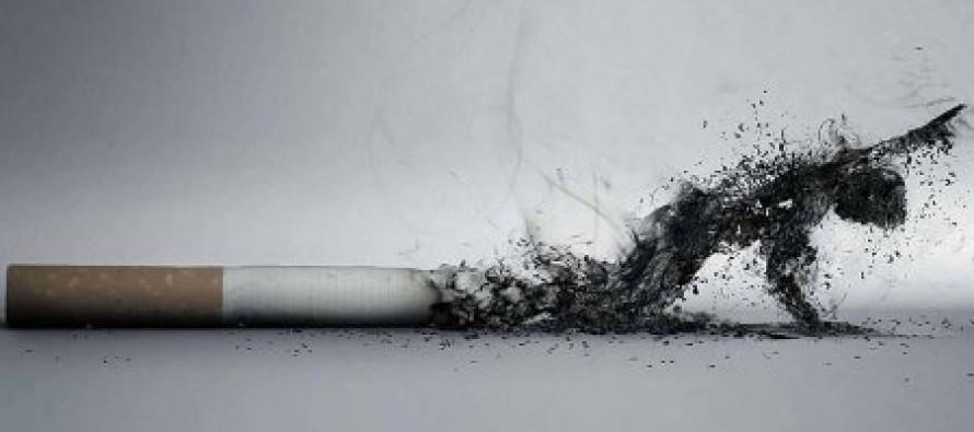 Опасное пристрастие — курение