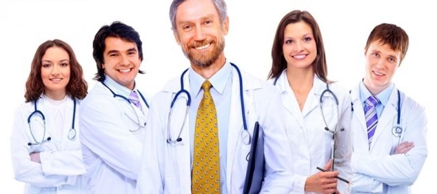 Записки врача: Если бы я был Министром