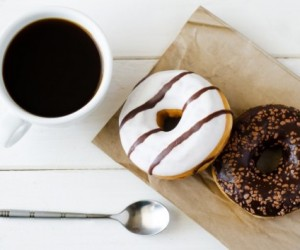 Фаст-фуд на завтрак: что выбрать, когда ешь не дома