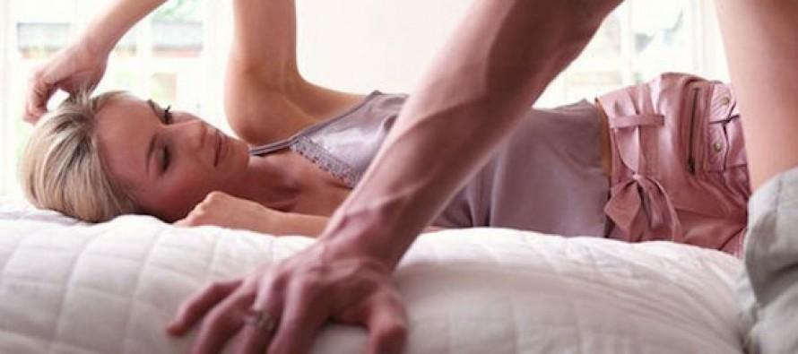 Как бороться с преждевременной эякуляцией