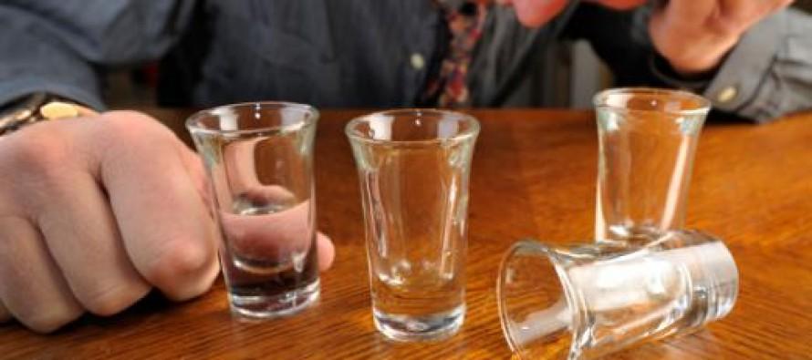 Как вылечить алкоголизм