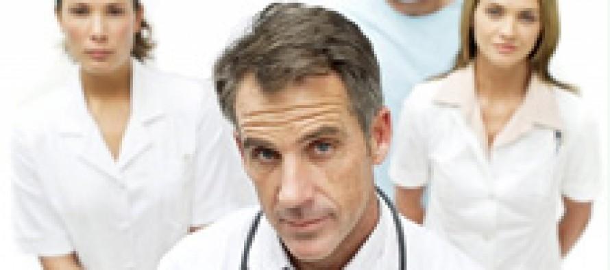 Многие врачи «гуглят» своих пациентов