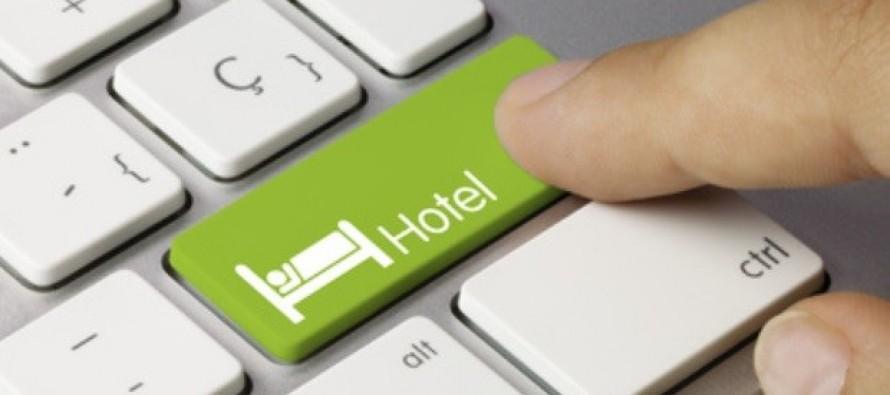 Бронирование отелей Киева в режиме реального времени