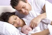 Секс после рождения ребенка