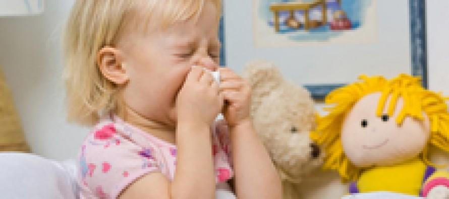 Детская аптечка: какие лекарства для детей требуются чаще всего?