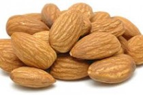 Миндаль способствует уничтожению «плохого» холестерина