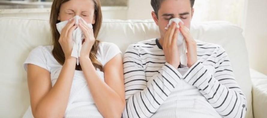 Как обезопасить себя от ОРЗ и гриппа?