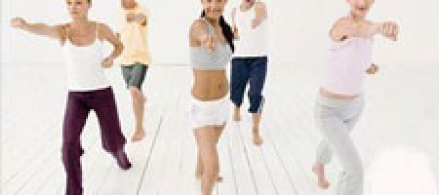 Ученые рассказали, как спорт влияет на женское либидо