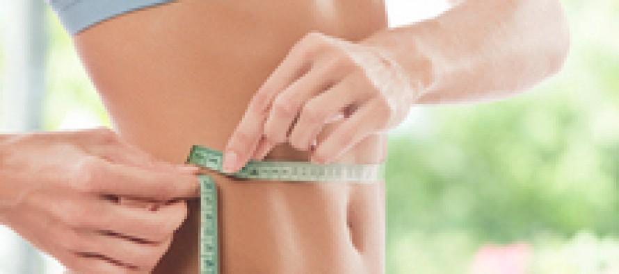 Названа «золотая пятерка» продуктов для похудения
