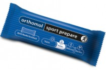 Orthomol Sport Prepare – стимулятор производительности спортивных занятий