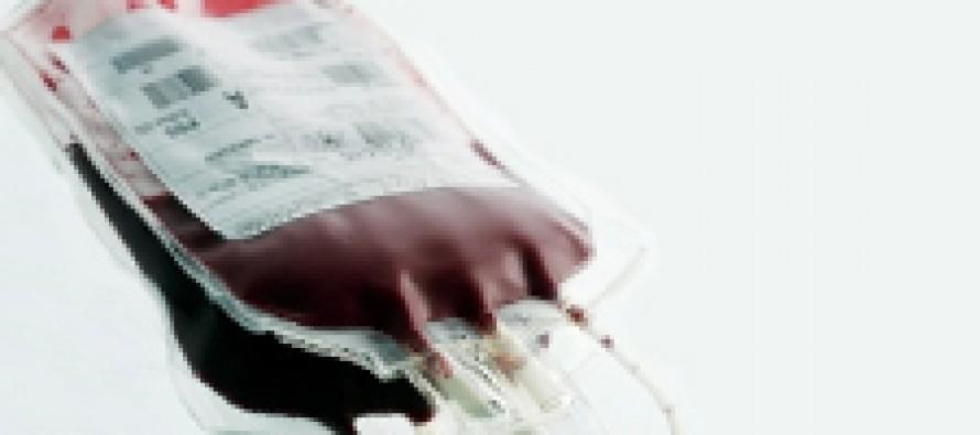 Ученые испытали новый безопасный заменитель крови