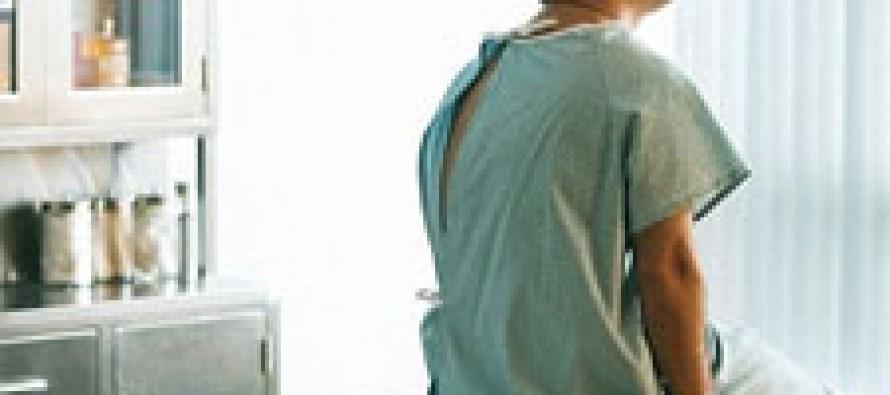 Обнаружен новый тип рака предстательной железы