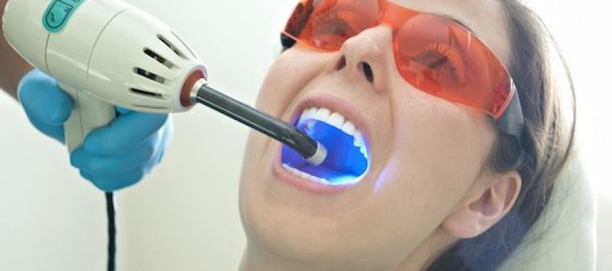 Лазерное отбеливание зубов: особенности и правила ухода после процедуры