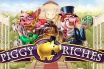 Игровой автомат «Поросячье богатство»