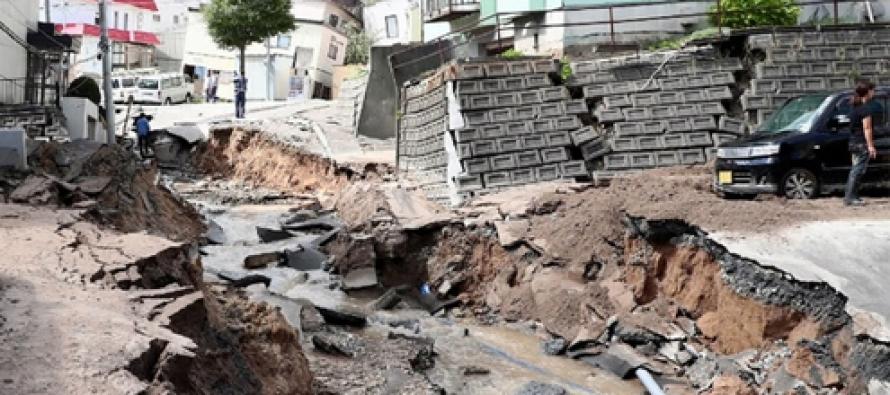 ВОЗ: от последствий изменения климата будут ежегодно гибнуть 250 тысяч человек