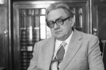 Выдающемуся врачу и ученому Валентину Покровскому исполняется 90 лет