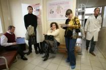 Татьяна Голикова: Диспансеризация в возрасте от 40 лет станет ежегодной