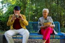 Психологи рассказали об эмоциональных изменениях у пожилых людей