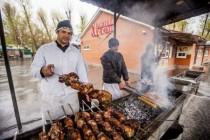 Минздрав рассказал о правильном приготовлении и употреблении шашлыка