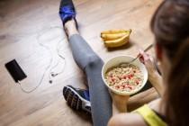 Как сделать постные блюда вкусными и питательными