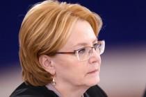 Вероника Скворцова рассказала, за счет чего россияне стали жить дольше