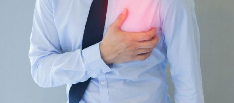 Определены восемь способов защиты сердца в любом возрасте