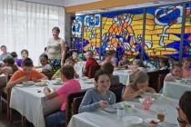 Роспотребнадзор обнаружил 29 тонн плохих продуктов в детских лагерях