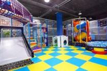 Детская игровая комната: какое оборудование выбрать