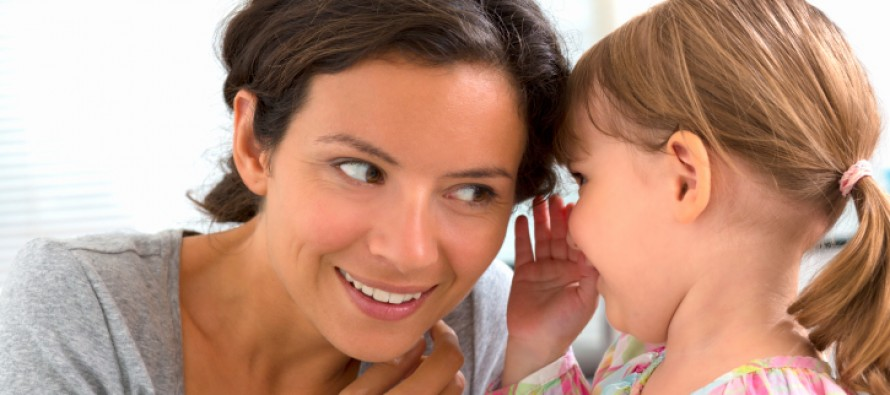 Ребенок-ябеда. Как вести себя с ним