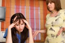 Как конфликт в семье может отразиться на здоровье детей