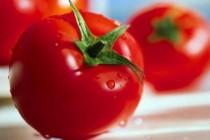 Сезон помидоров