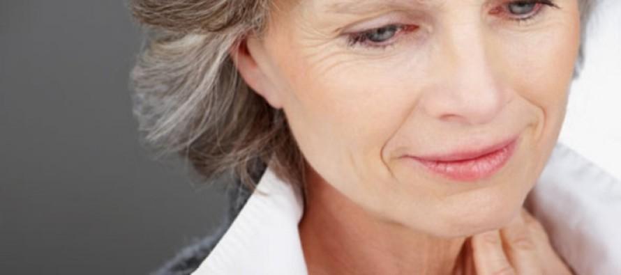 Что такое менопауза и как с ней бороться