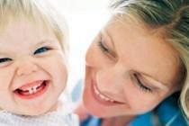 Первый визит к стоматологу
