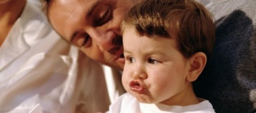 Правильное развитие речи у ребенка