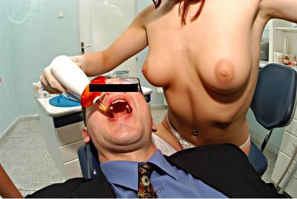 клиника эротической стоматологии - Vklinike.com