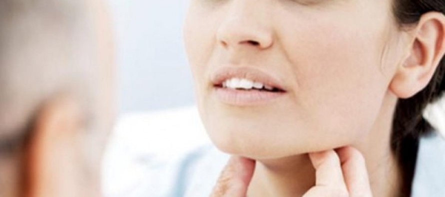 Болезни щитовидной железы – гипотиреоз