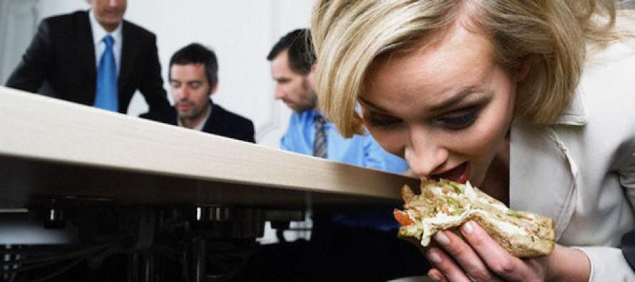 Лечение пищевых нарушений