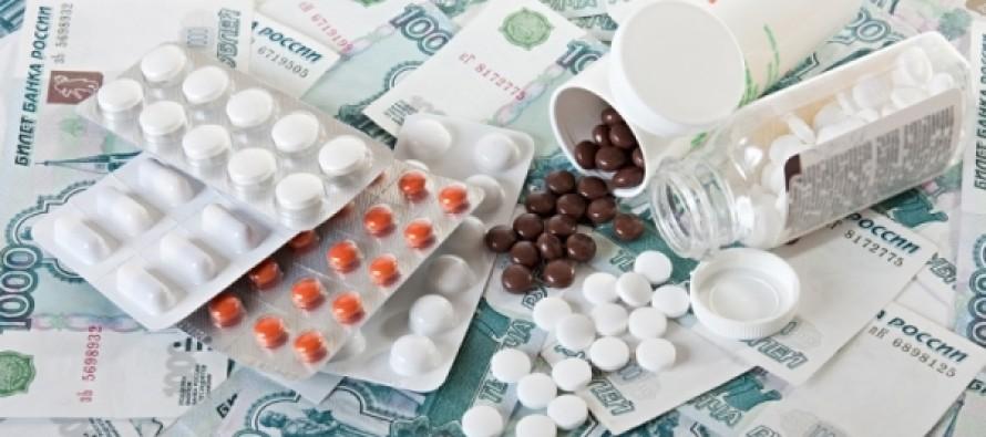 Уровень лекарственного обеспечения в России