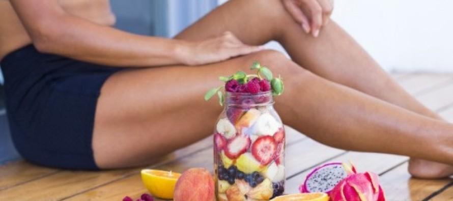 Успешная потеря веса: 4 совета диетолога
